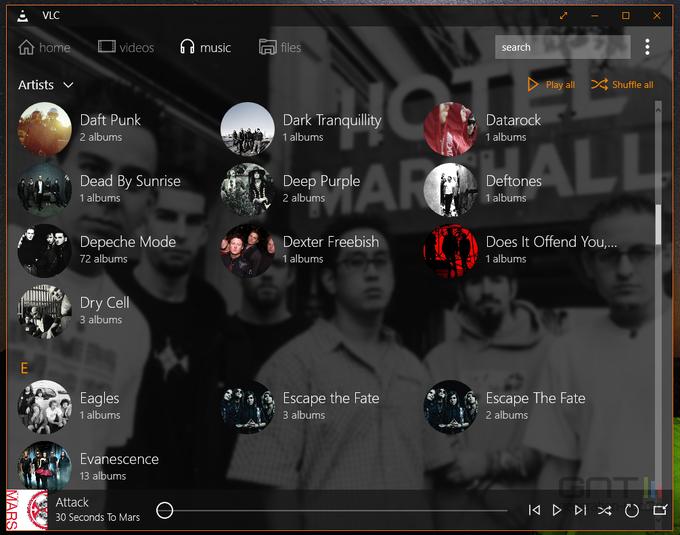 VLC-for-Windows-Store-Musique