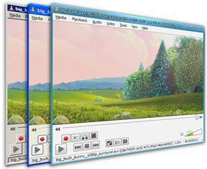 VLC MEDIA PLAYER POUR MAC 10.4.11