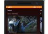 VLC pour Windows Phone : toute première capture
