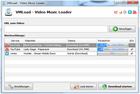 VMLoad : un gestionnaire de téléchargements efficace