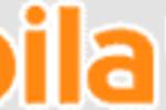 Voila.fr - Logo (bêta)