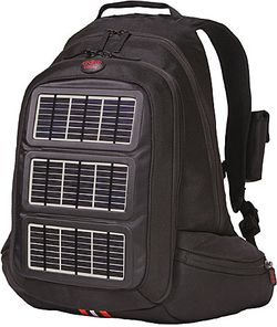 Voltaic Backpack Silver