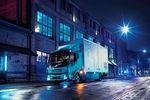 Volvo Trucks electrique
