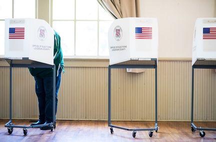 Vote numérique
