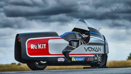 Voxan Motors (1)