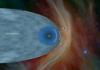 La Nasa coupe du chauffage pour Voyager 2 dans l'espace interstellaire