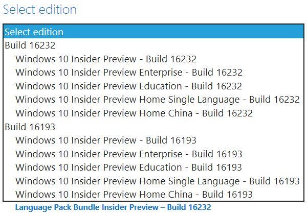 W10-build-16232-ISO