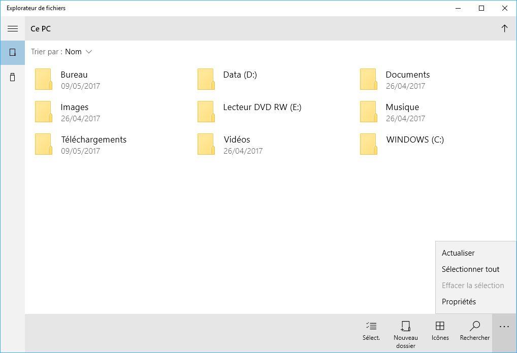 W10-Explorateur-fichiers-UWP