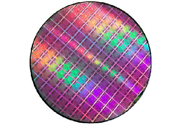 Wafer logo