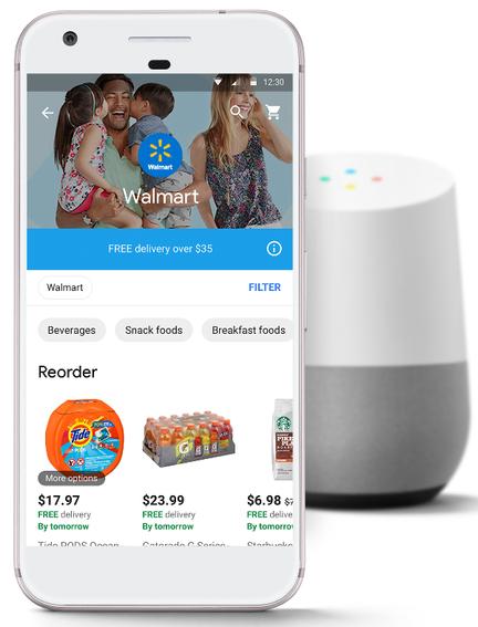 Walmart-Google-Express