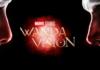 Wanda et Vision, les deux super-héros de la prochaine série WandaVision sur Disney+