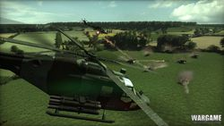 Wargame Europe Escalation (2)