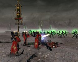 Warhammer 40000 dawn of war soulstorm image 10