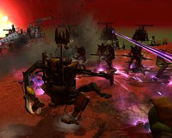 Warhammer 40000 dawn of war soulstorm image 7