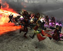 Warhammer 40000 dawn of war soulstorm image 8