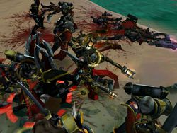 Warhammer 40000 dawn of war soulstorm image 9