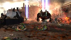 Warhammer 40K Dawn of War II   Image 3