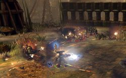 Warhammer 40K Dawn of War II The Last Stand - Image 1