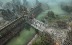 Warhammer Battle March Xbox 360   Image 3