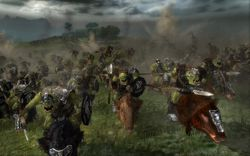 Warhammer Battle March Xbox 360   Image 4