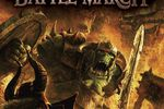 Warhammer Battle March Xbox 360 - Logo