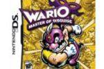 Wario : Master of Disguise - Pochette (Small)