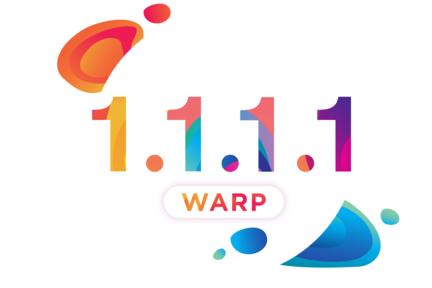 WARP 1