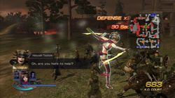 Warriors Orochi 3 - 3