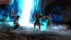 Warriors Orochi 3 - 8