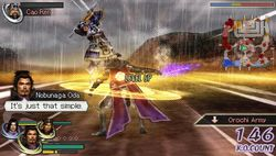 Warriors Orochi   Image 12