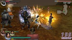 Warriors Orochi   Image 1