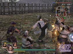 Warriors Orochi   Image 4
