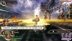 Warriors Orochi   Image 5