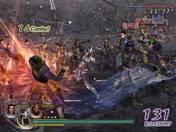 Warriors Orochi   Image 6