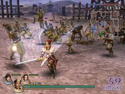 Warriors Orochi   Image 7