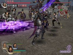 Warriors Orochi   Image 8