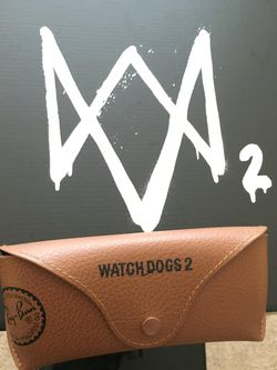 Watch Dogs 2 - goodies