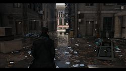 Watch Dogs PC - Enhanced Reality Mod V3 - 1