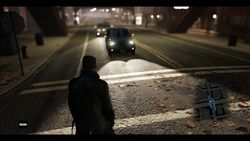 Watch Dogs PC - Enhanced Reality Mod V3 - 2