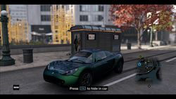 Watch Dogs PC - Enhanced Reality Mod V3 - 3