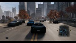 Watch Dogs PC - Enhanced Reality Mod V3 - 4
