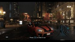 Watch Dogs PC - Enhanced Reality Mod V3 - 5