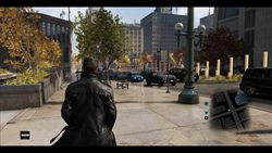 Watch Dogs PC - Enhanced Reality Mod V3 - 6