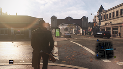 Watch Dogs - TheWorse mod 0.99 - 3