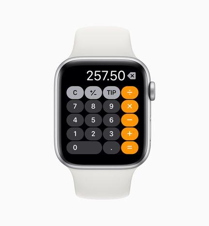 watchos-6-calculatrice