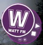 Gadget Watt fm le player