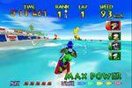 Wave Race 64 - 1