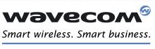 Wavecom logo