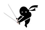 Wawa-Mania-Ninja