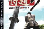 Way of the Samurai 3 - pochette